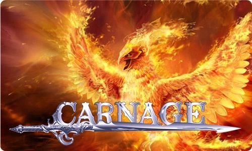 Carnage онлайн