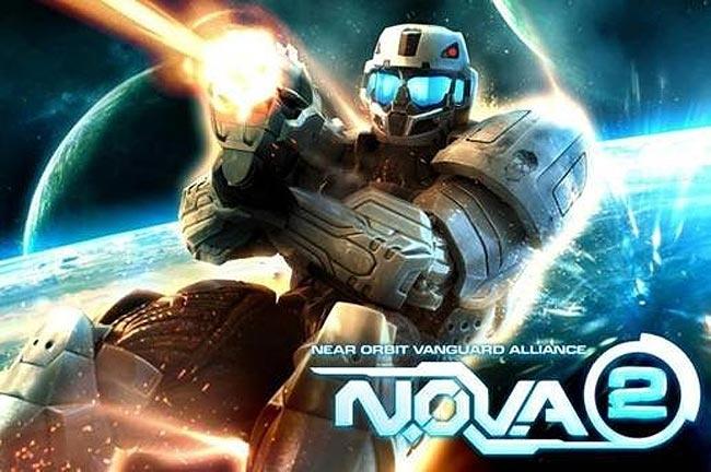 N.O.V.A 2