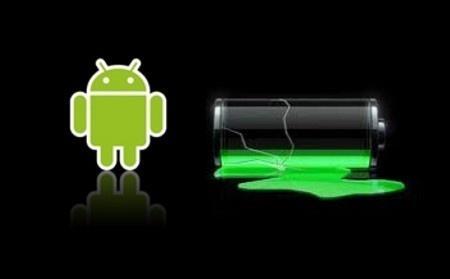 экономия аккумулятора андроид