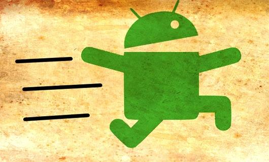Учимся закрывать приложения Андроид