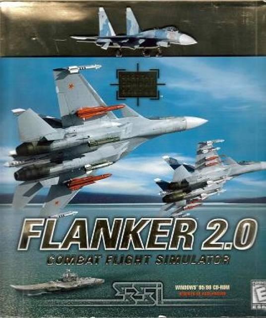 Flanker 2.0